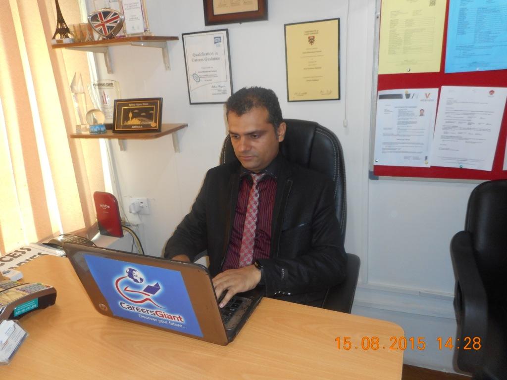 Amin Saleem
